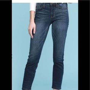 Judy Blue size 7/28,relaxed fit skinny jean